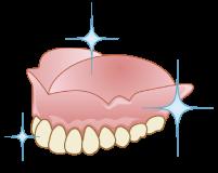池下さくら歯科なら入れ歯の作成、修正ができます